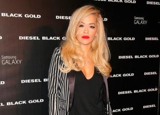 Los diferentes estilos de Rita Ora en Nueva York