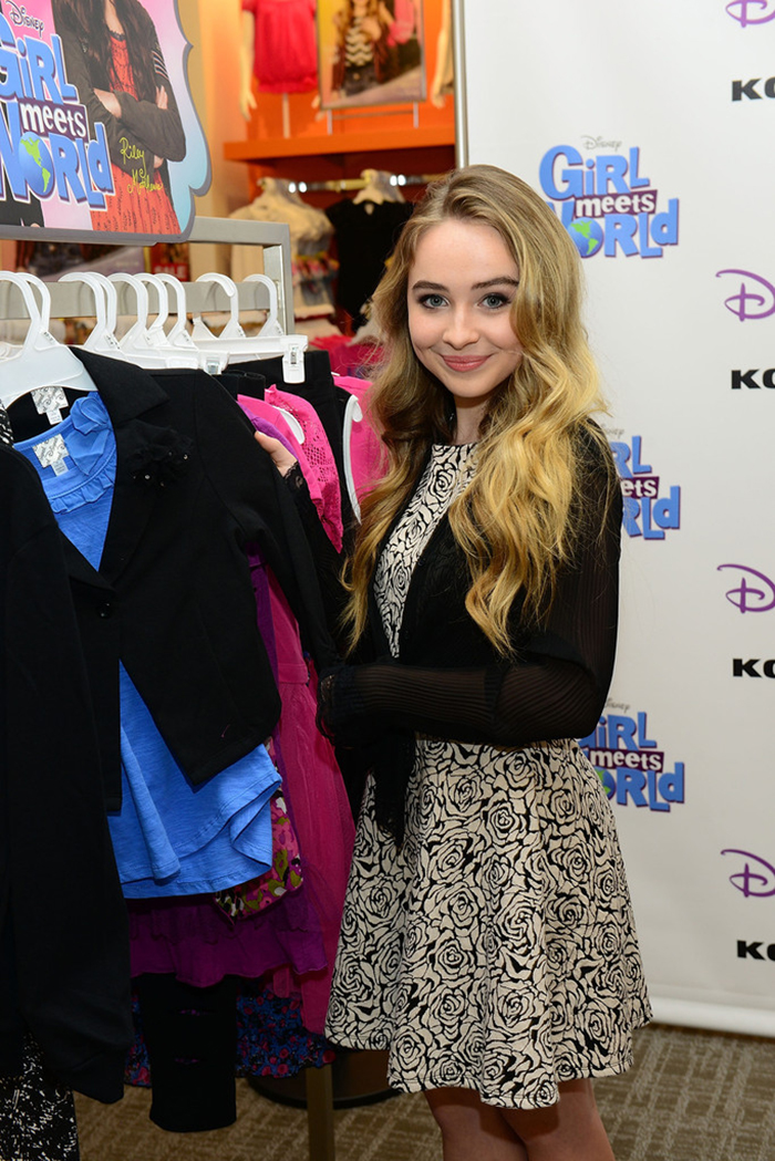 sabrina girl meets world Hd wallpaper and background photos of sabrina for fans of girl meets world images 41235020.
