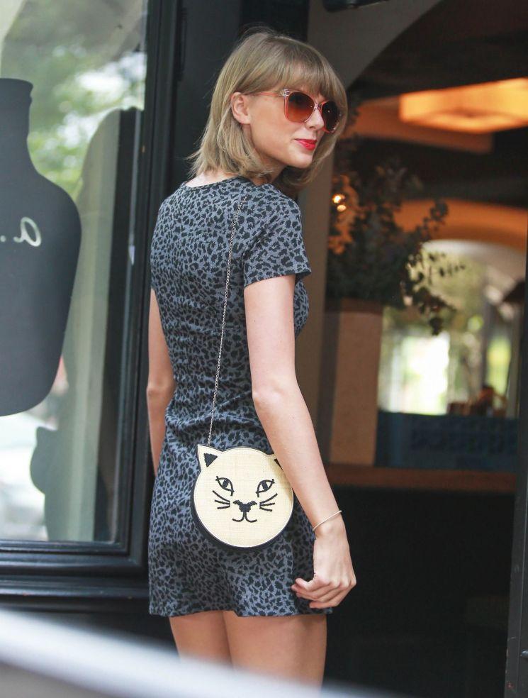 Taylor Swift en Los Angeles