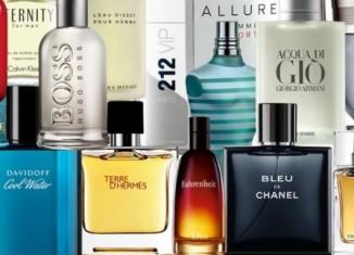 ¿Por qué todos los perfumes masculinos huelen parecido?