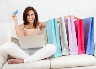 10 ventajas de comprar tu ropa por Internet