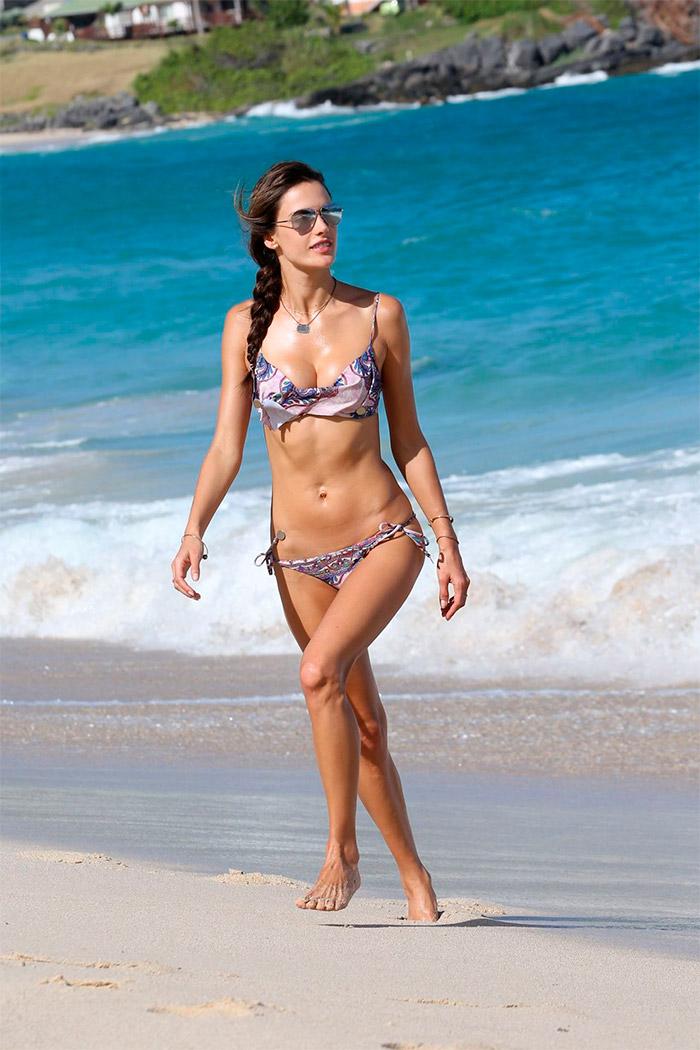 Cuerpazo O Ambrosio Alessandra Drama En BikiniFama Luce QdtxsrohCB