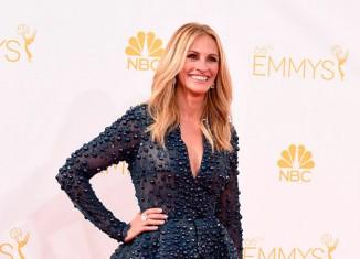 Famosos en los Emmy 2014