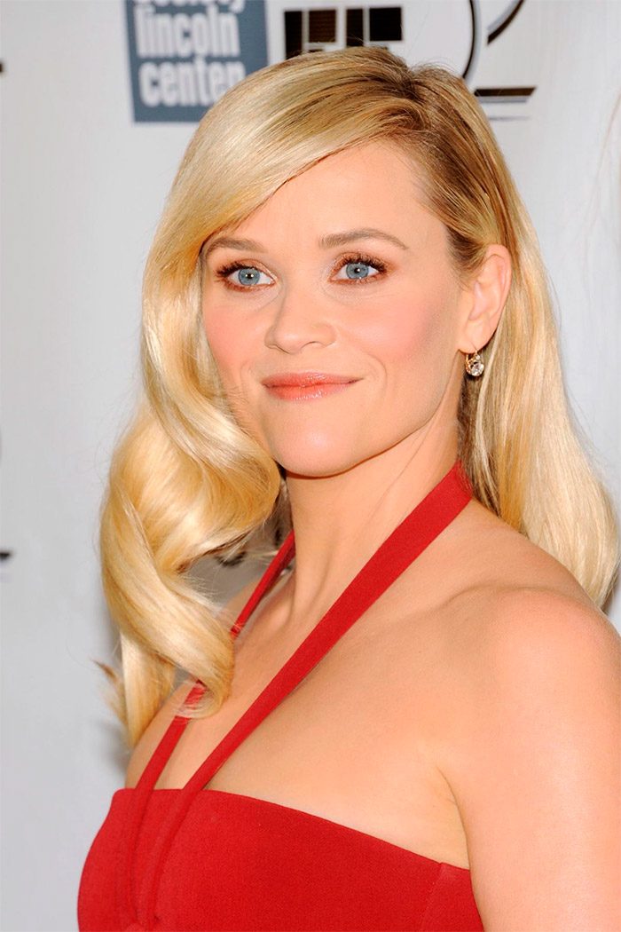 Reese Witherspoon, elegancia personificada