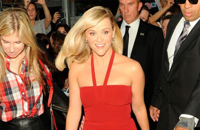 Reese Witherspoon, la elegancia personificada