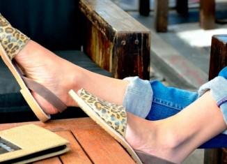 Abarcas, las sandalias que conquistan Hollywood